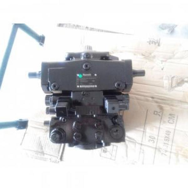 AR22-FR01C-20T Bomba de Pistão Hidráulica / Motor