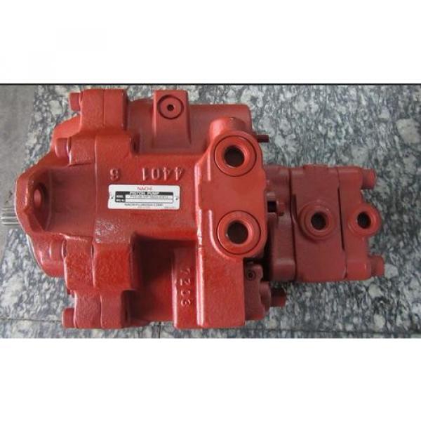 R902193379A2FM16/61W-VBB040 Bomba de Pistão Hidráulica / Motor