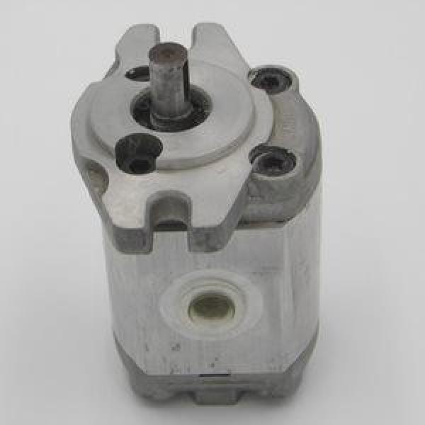 QT2323-6.3-6.3MN-S1162-A Bomba de engrenagem hidráulica