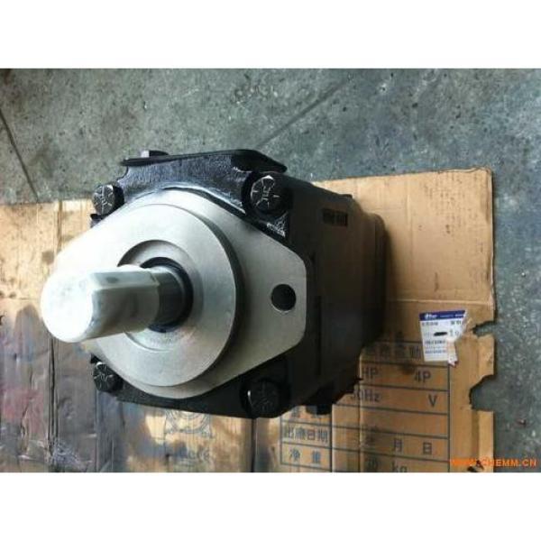 PV2R34-76-136-FREAA Bomba de palhetas hidráulica