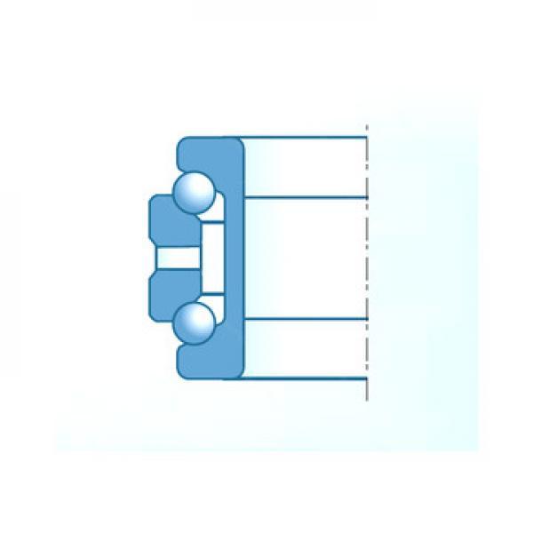 52309 ISO Rolamentos axiais de esferas